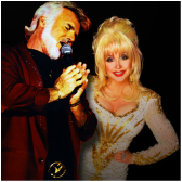 Kenny and Dolly, Together Again!